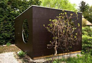 schlichtes-gartenhaus