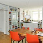 Schreinerei Tischlerei Formschön am Ammersee - Ansicht Küche