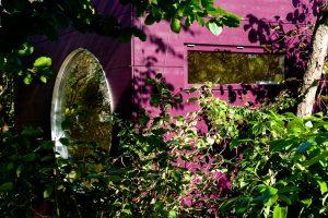 Garten Kubus - Gäste Gartenhaus