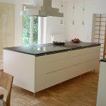 Schreinerei Tischlerei Formschön am Ammersee - Küchenblock