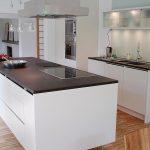Schreinerei Tischlerei Formschön am Ammersee - Küchenblock modern