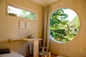Garten Kubus - Tinyhouse modern