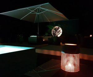 Garten Kubus II Projekt 3