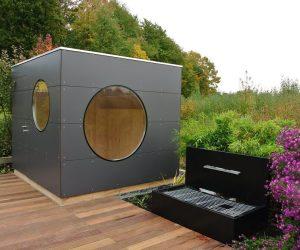 Garten Kubus III Projekt 6