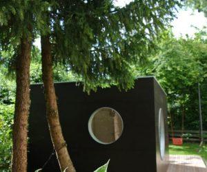 Garten Kubus II Projekt 4