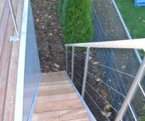 Garten Kubus III Projekt 3
