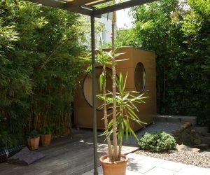 Garten Kubus I Projekt 12