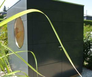 Garten Kubus I Projekt 11