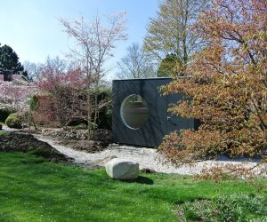 Garten Kubus II moderner WOHNRAUM KUBUS