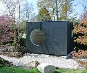 Garten Kubus II Projekt 14