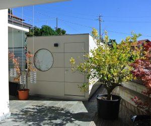 Garten Kubus III Projekt 12