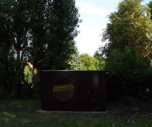 Garten Kubus I Projekt 6