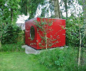 Garten Kobus I Projekt 5
