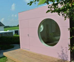 Garten Kubus II Projekt 7