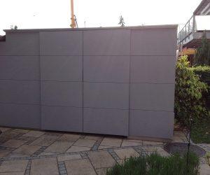 Garten Kubus III Projekt 13