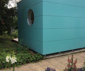 Garten Kubus II Projekte 8