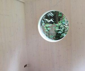 Garten Kubus II Raum im Garten