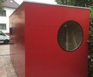 Garten Kobus I Projekt 4