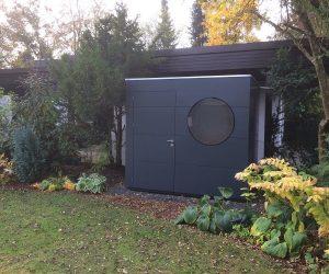 Garten Kubus I Projekt 10