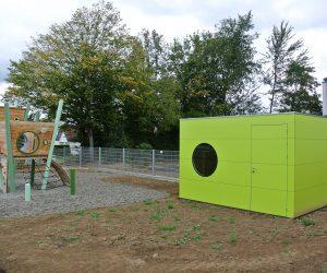 Spielhaus Kindergarten