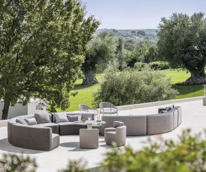 Varaschin Outdoor Garten Möbel Bayern