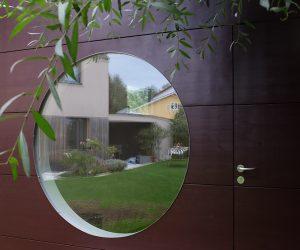 bewohnbare Design Gartenhäuser